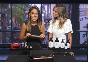 Shop the Scoop: Straighteners, Hair Care, and Gel Polish Kits