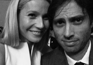 'Scream Queens' Co-creator Brad Falchuk Talks 'Lovely' Summer Vacation with…