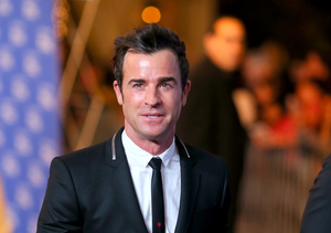 Justin Theroux Opens Up About HBO Hit Show 'The Leftovers'