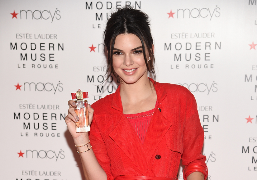 Kendall Jenner Is Intrigued by Kanye West's Creative Mind