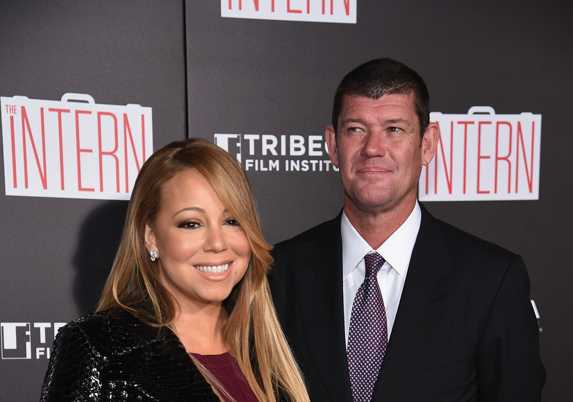 Did Mariah Carey & James Packer Break Off Their Engagement?