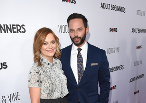 Amy Poehler & Nick Kroll Split After 2 Years Together