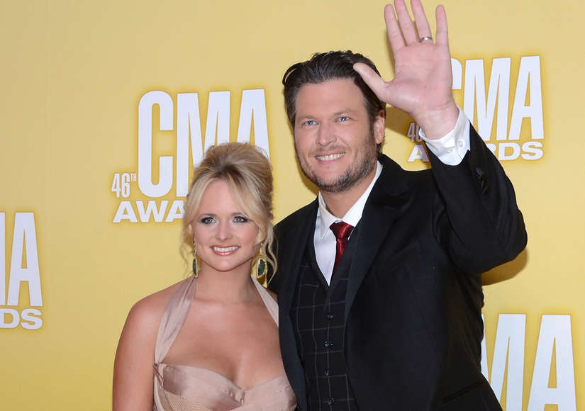 Blake Shelton Breaks His Silence on Miranda Lambert Divorce