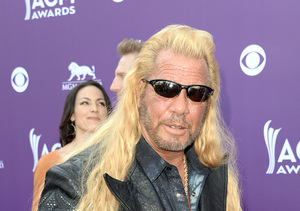 Don't Tell Dad! 'Dog the Bounty Hunter's' Daughter Arrested for Bank Robbery