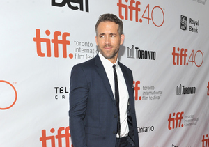 Ryan Reynolds Tries to Build an IKEA Crib, and It's Hilarious