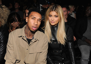 Kylie Jenner Addresses Tyga Sex Tape Rumors After Her Twitter Hack
