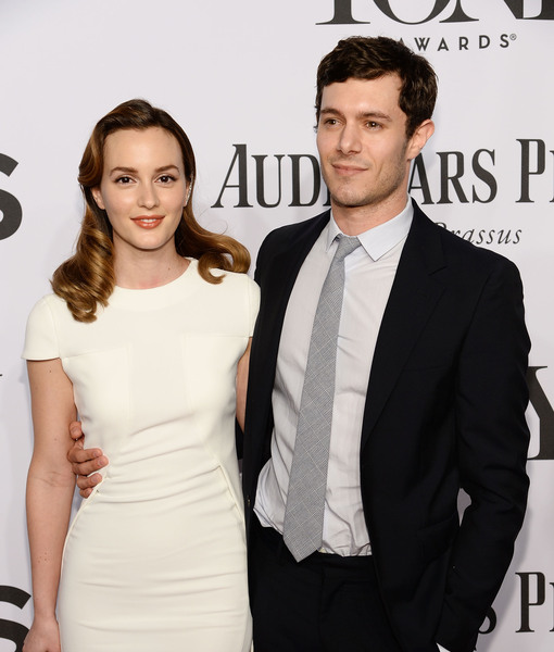 Gossip Alert! Leighton Meester & Adam Brody Are Parents