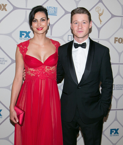 Surprise! Benjamin McKenzie & Morena Baccarin Expecting First Child