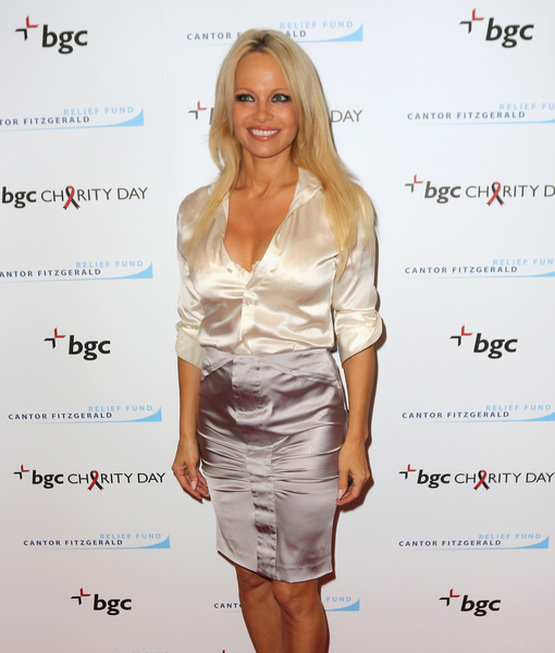 Pamela Anderson Demands Better Regulation of Ride-Sharing Apps