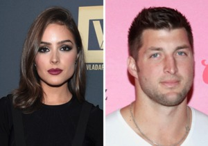 Are Tim Tebow & Olivia Culpo Dating?