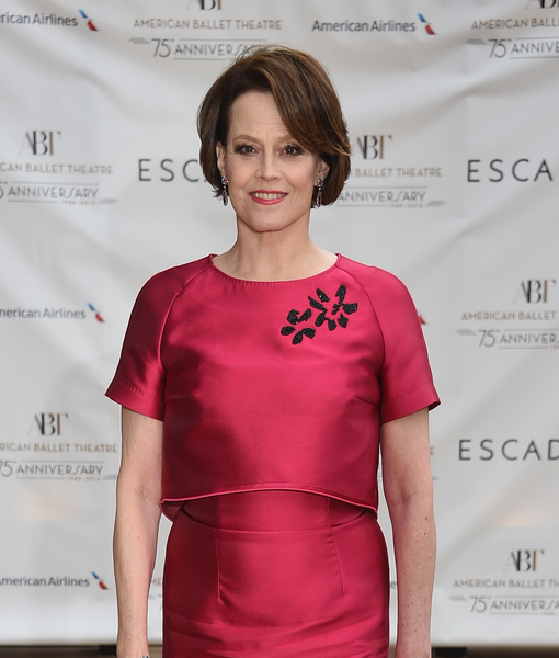 Who You Gonna Call? Sigourney Weaver Joins 'Ghostbusters' Reboot