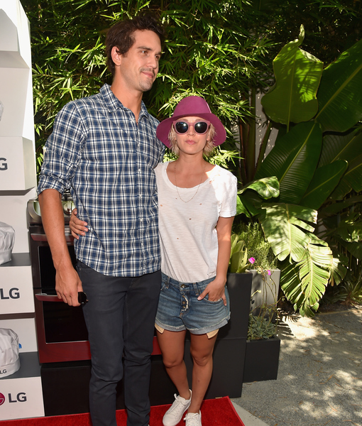 Tension Was 'Noticeable' Between Kaley Cuoco and Her Soon-to-Be Ex-Husband