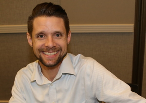 Danny Pintauro Speaks with Oprah About Being HIV Positive