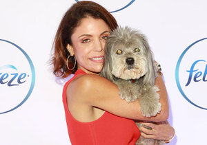 Bethenny Frankel & Rumer Willis Hang with Their Adorable Pups and Learn…