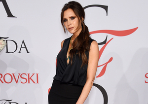 Pics! Check Out Victoria Beckham's Posh Style