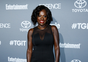 Viola Davis Reveals the Special Gift She Received from Oprah After the Emmys