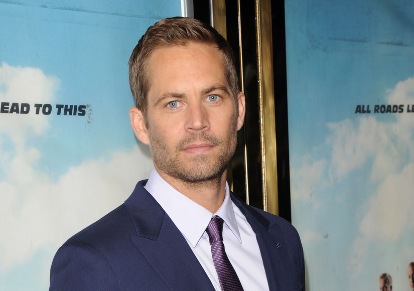 Paul Walker's Daughter Files Wrongful Death Suit Against Porsche