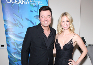 Is Seth Macfarlane Dating His Much Younger Co Star Her Grandmother