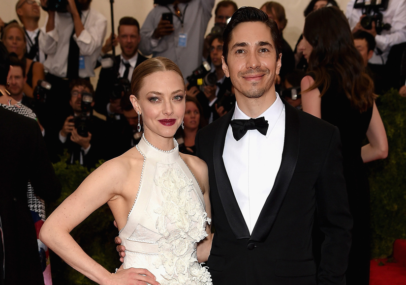 Amanda Seyfried & Justin Long Split After Two Years of Dating
