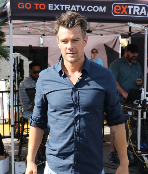 Josh Duhamel Talks Family, Halloween, and Future Babies