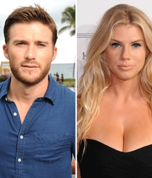 New Couple Alert? Scott Eastwood & Charlotte McKinney Spotted Together in…