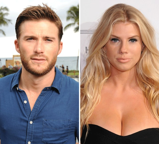 New Couple Alert? Scott Eastwood & Charlotte McKinney Spotted Together in Malibu