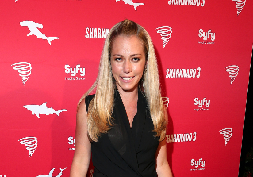 Kendra Wilkinson 'Attempted Suicide a Couple Times' in Her Teenage Years