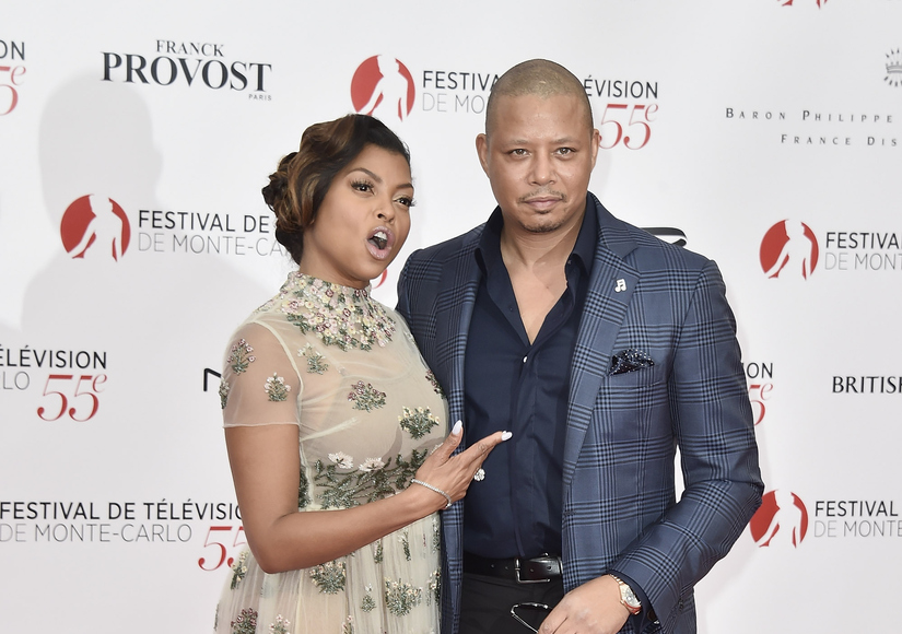 Rumor Bust! 'Empire' Stars Taraji P. Henson and Terrence Howard NOT at War