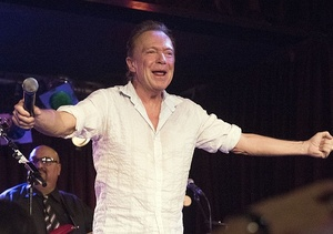 David Cassidy Has Been Charged Following a September Crash