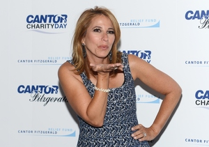 Jill Zarin Tweets Following Her Car Crash