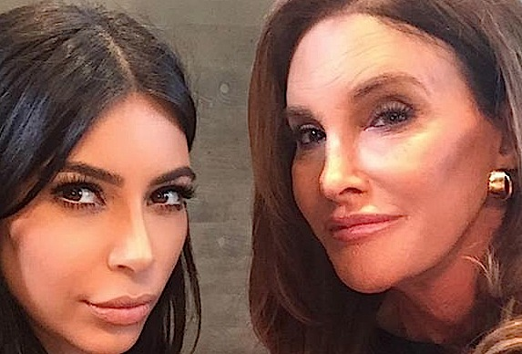 Caitlyn Jenner: 'I'm Forced to Wear Makeup Every Day'