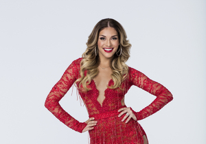 'Dancing with the Stars' Confession: Allison Holker Is Expecting Second Baby