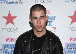 Nick Jonas Laughs Off Kate Hudson Dating Rumors