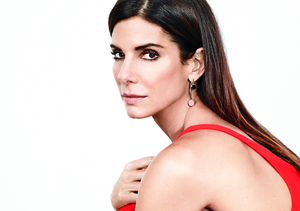 Sandra Bullock Says Her Son Made Her Change in the 'Best Way'
