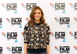 Surprise! Carey Mulligan Is a Mom, and She's Already Back on the Red Carpet