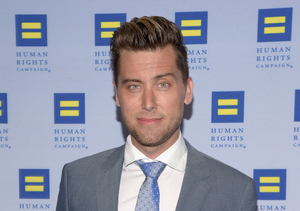 Lance Bass Reveals He Was Inappropriately Touched as a Teen