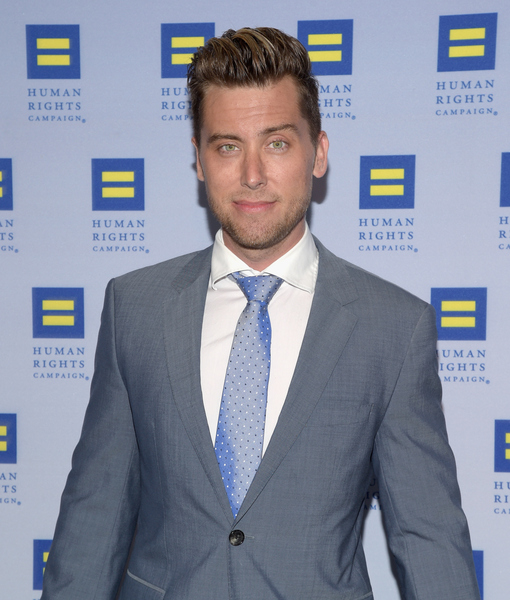 Lance Bass Will Host the Environmental Media Awards