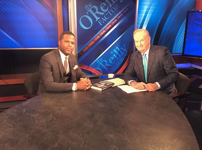 Bill O'Reilly on Kanye's Presidential Bid: Does It Get Any Better Than Kim K as First Lady?
