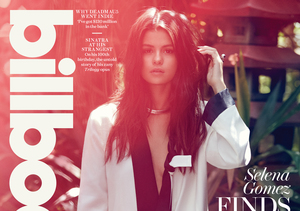Selena Gomez Reveals She's Battling Lupus and Had to Undergo Chemotherapy