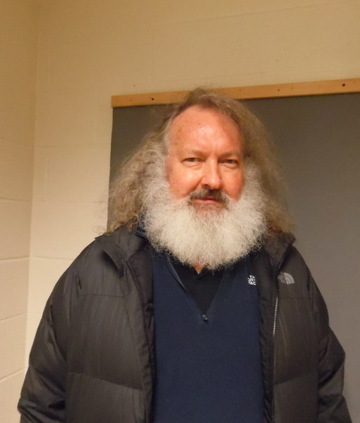 Randy Quaid and Wife Arrested at Canadian/U.S. Border