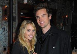 Congrats to Newlyweds Tyler Hilton & Megan Park!