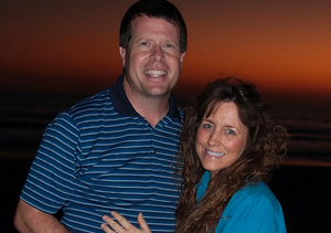 Michelle Duggar Gives Sex Advice for Newlyweds