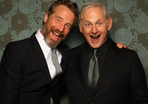 'The Flash' Star Victor Garber Marries Longtime Partner Rainer Andreesen