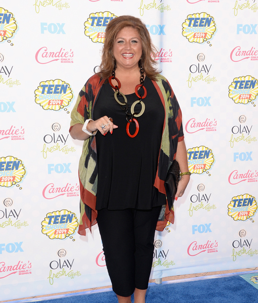 'Dance Moms' reality star Abby Lee Miller released from prison