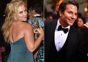 'Burnt' Star Bradley Cooper Opens Up About His 'Engagement' to Amy Schumer……