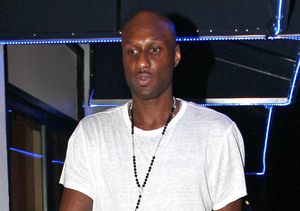 Lamar Odom Continues to Improve – See the Latest on His Condition