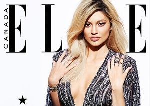 Cast Your Vote for Your Favorite Kylie Jenner Cover