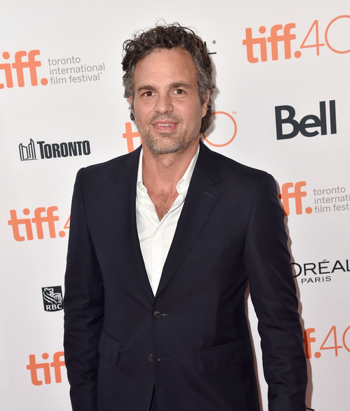Mark Ruffalo's Hulk Will Be in 'Thor: Ragnarok'