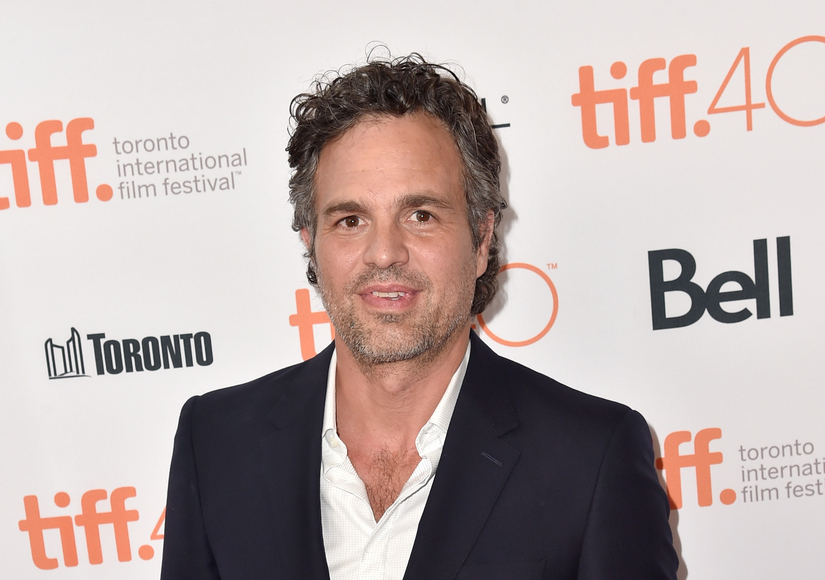 Mark Ruffalo's Hulk Will Be in 'Thor: Ragnarok'