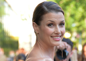 Bridget Moynahan Gets Married